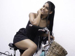 CamilaSanz webcam