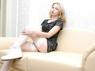 MirandaBlonde pussy