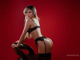 OrianaRosse naked